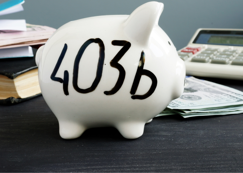 Everything You Need to Know About Your 403(b) Plan Thumbnail