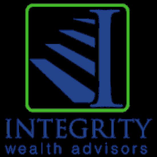 Logo for Integrity Wealth Advisors