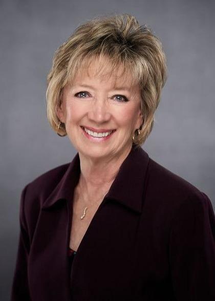 Jeannie Luckey, CFP® AIF® Photo