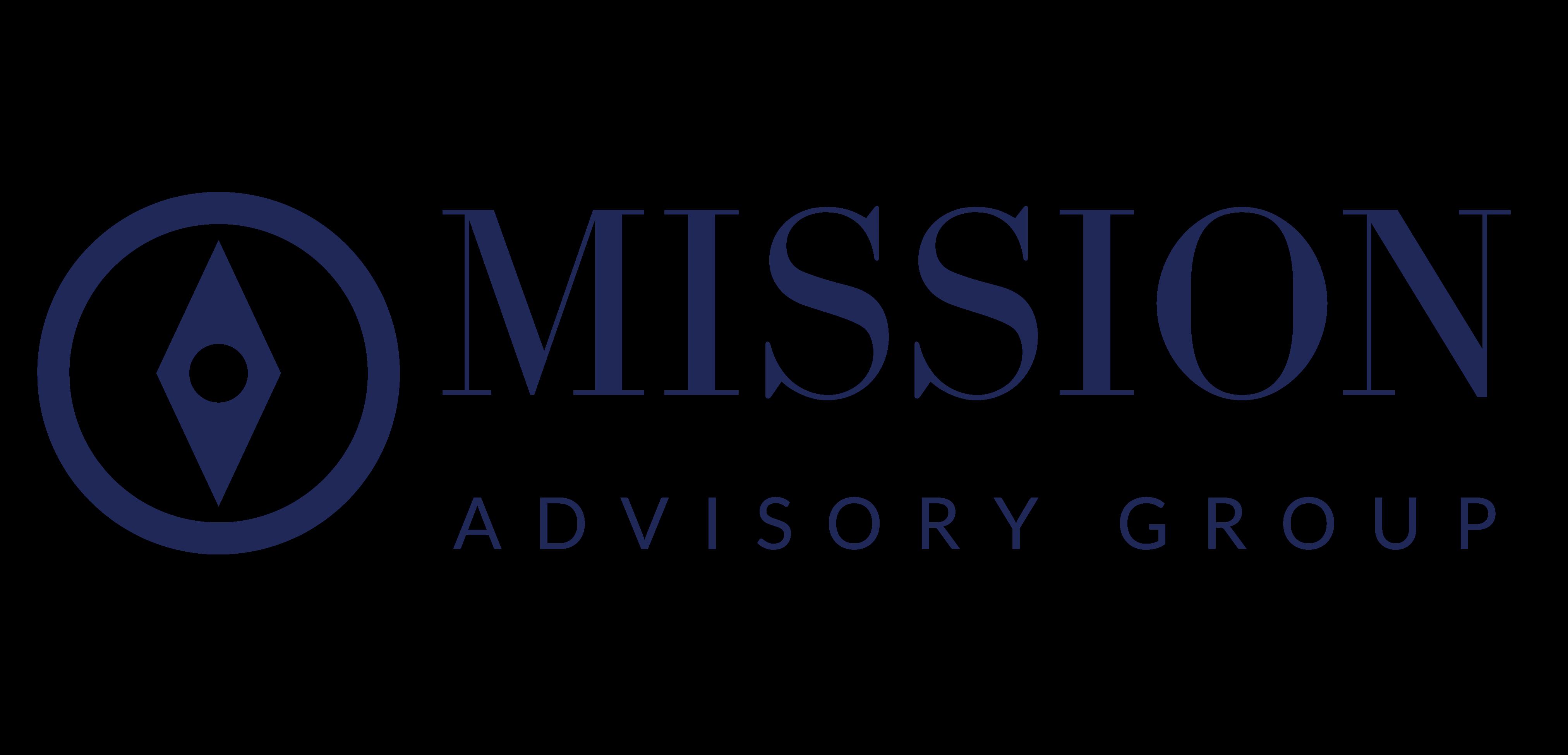 Logo for Mission Advisory Group