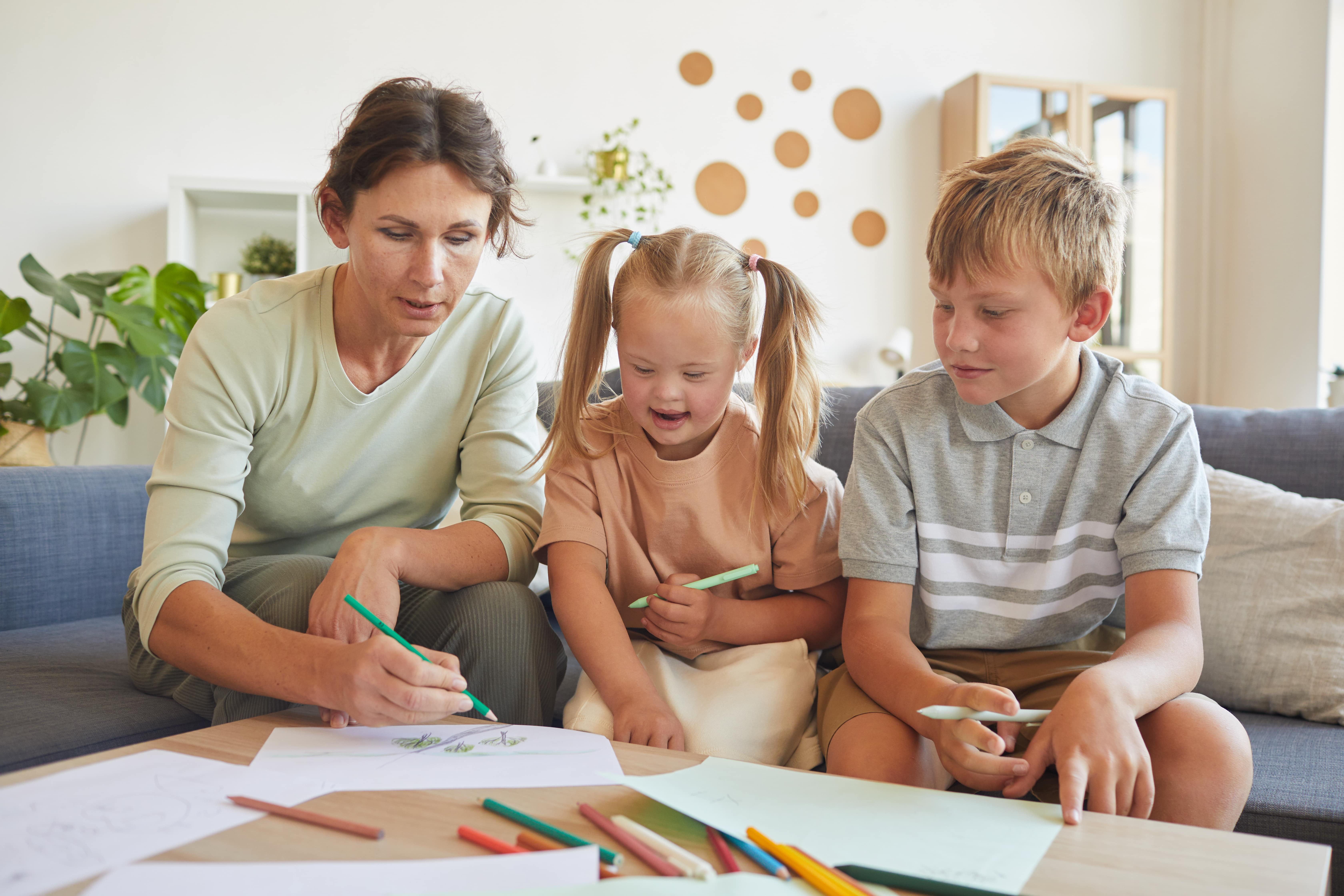 Families with Special Needs Henderson, NV Desert Crest Financial