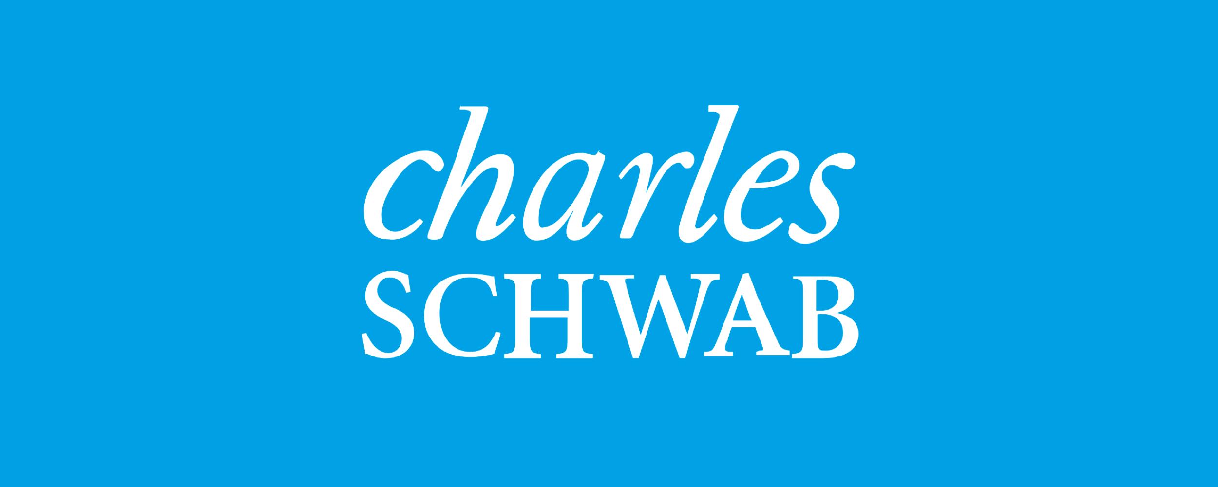 Charles Schwab logo Bloomington, MN Guardian Wealth Advisors