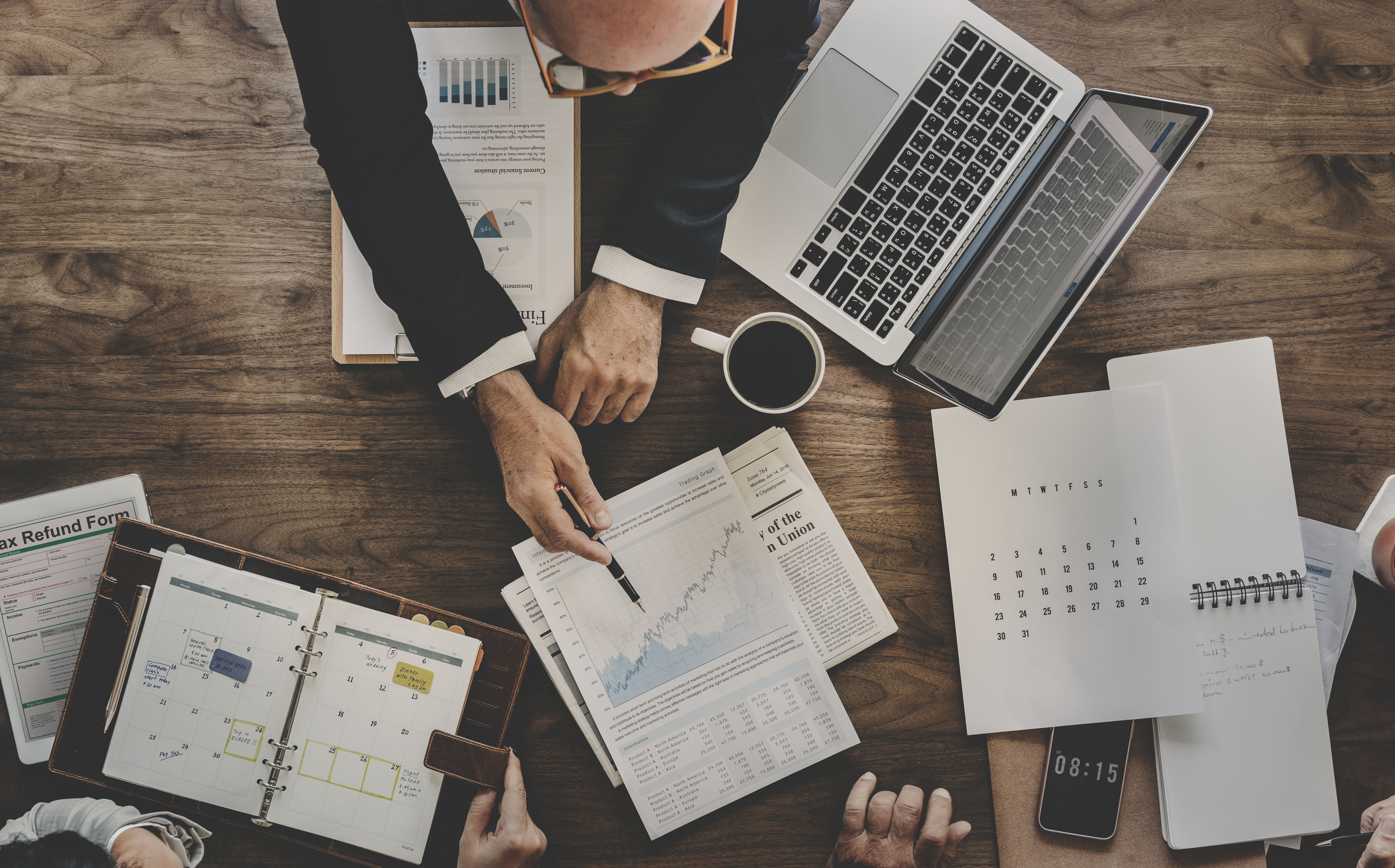 Fee-Based Partners Bloomington, MN Guardian Wealth Advisors