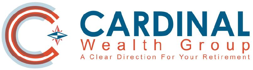 Logo for Cardinal Wealth Group