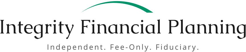 Logo for Integrity Financial Planning, LLC