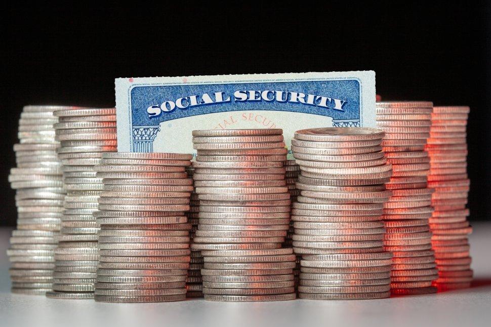 Social Security  Thumbnail