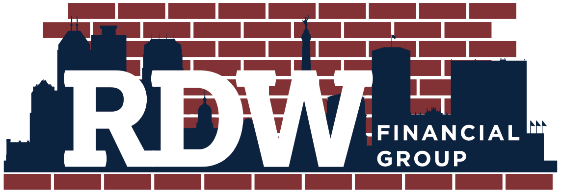 Logo for RDW Financial Group