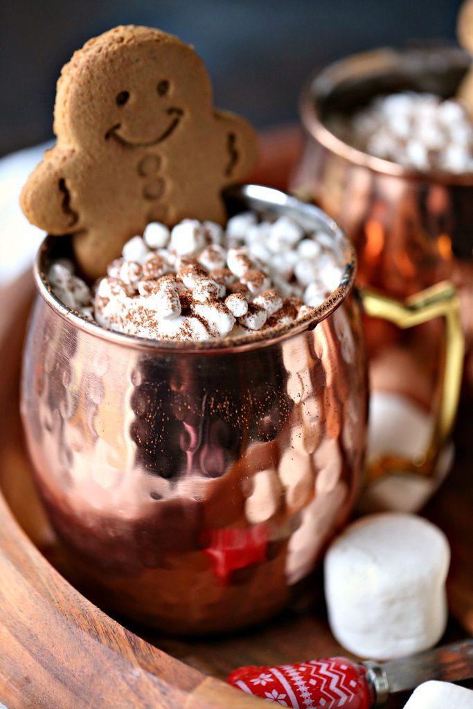 Cookies, Cocoa & Calendars Open House  Thumbnail