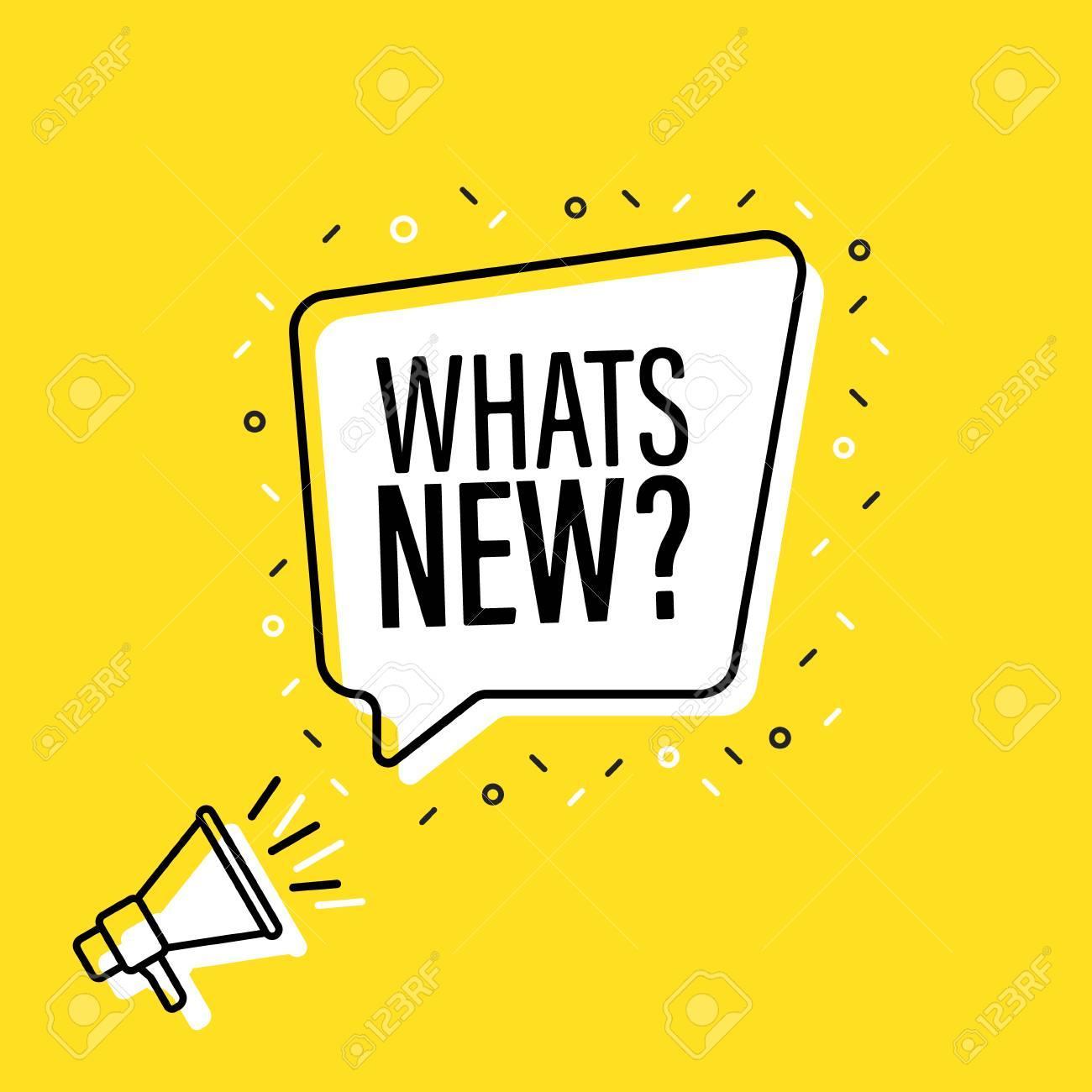 What's New?! Webinar  Thumbnail