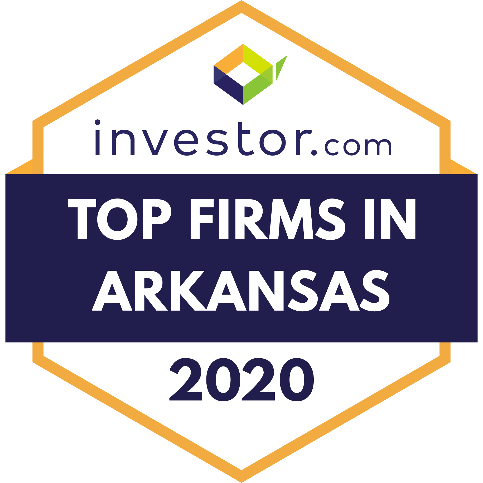 Inverstor.com Top Firms In Arkansas