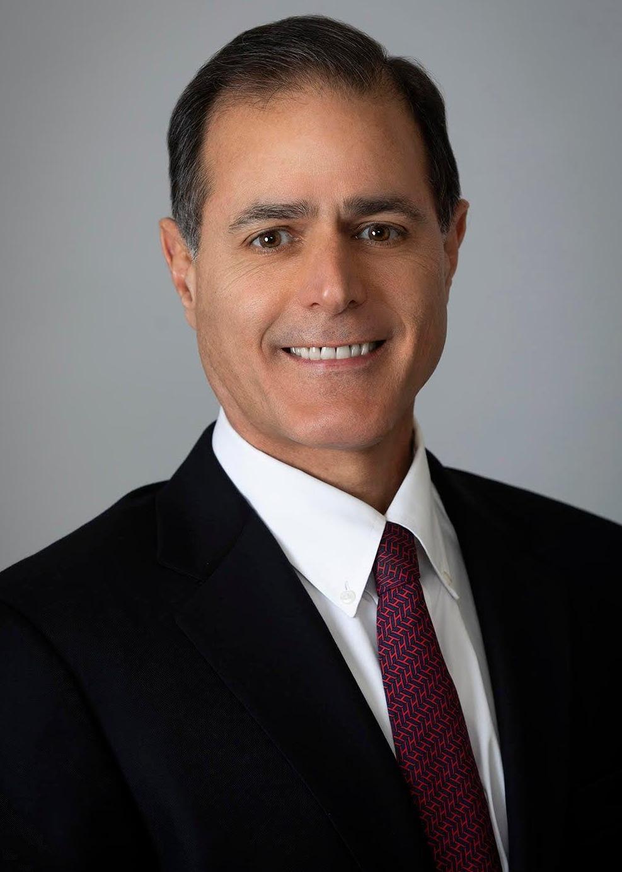 Edward P. Mahaffy, MBA, CFP®, ChFC® Photo