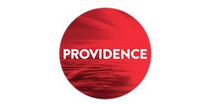 The Providence logo Tokyo, Japan Adrian Rowles Financial Advisor