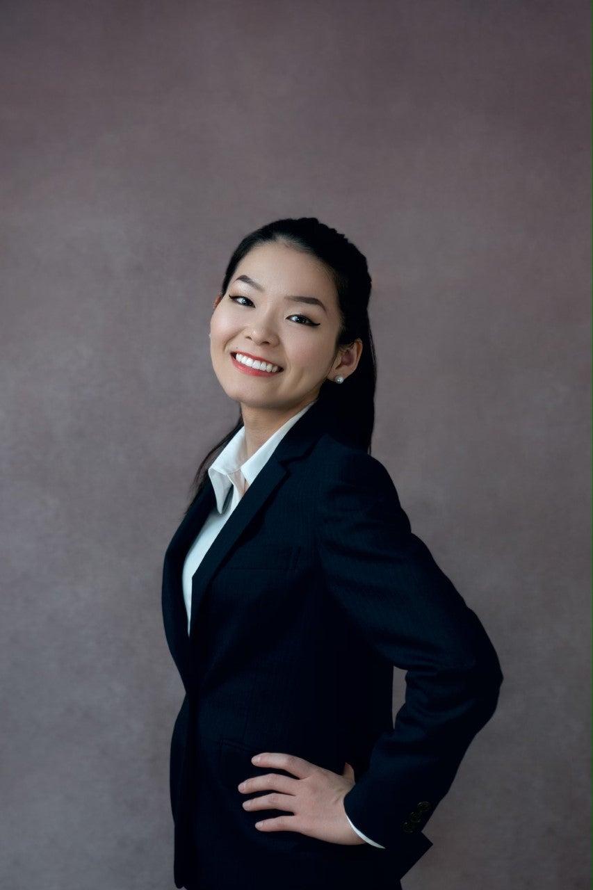 Yukari Yabugaki