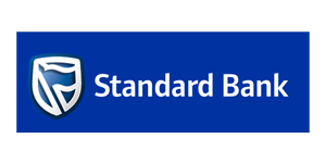 The Standard Bank logo Tokyo, Japan Adrian Rowles Financial Advisor