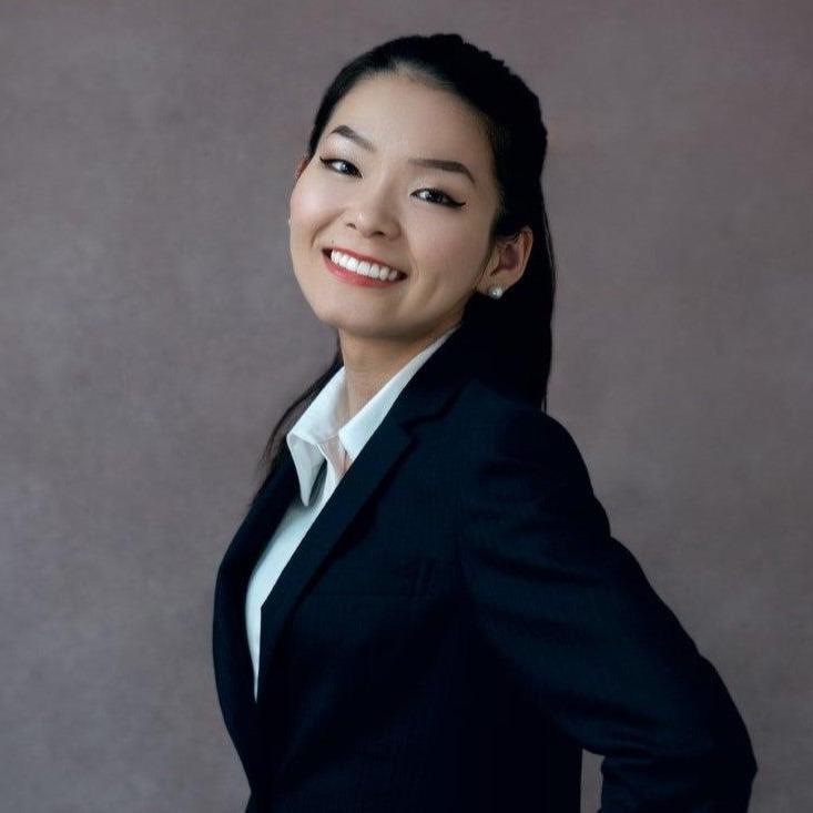 Yukari Yabugaki Photo