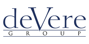 The DeVere Group logo Tokyo, Japan Adrian Rowles Financial Advisor