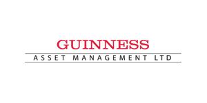 Guinness Asset Management LTD logo Tokyo, Japan Adrian Rowles Financial Advisor