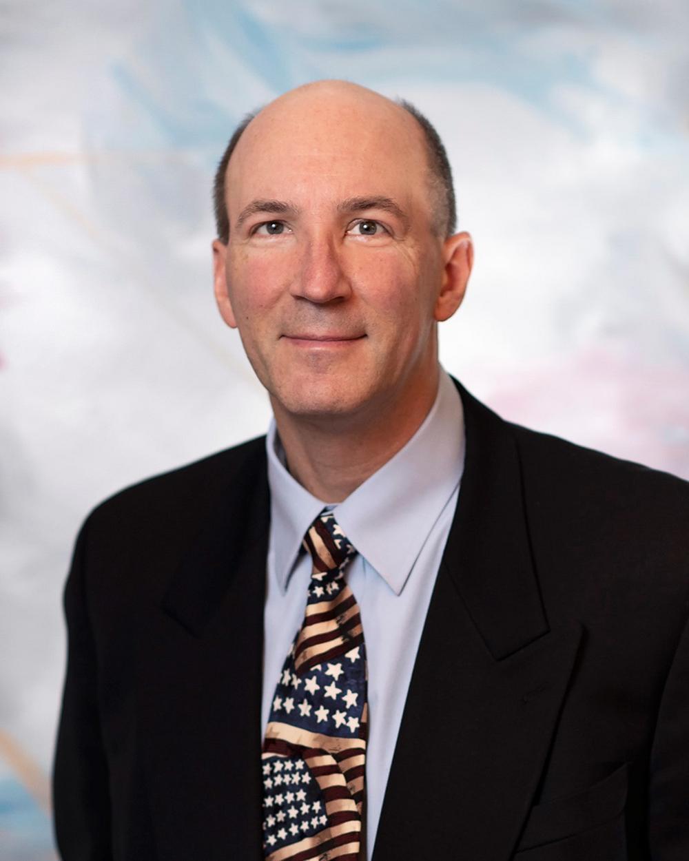 David W. Koler