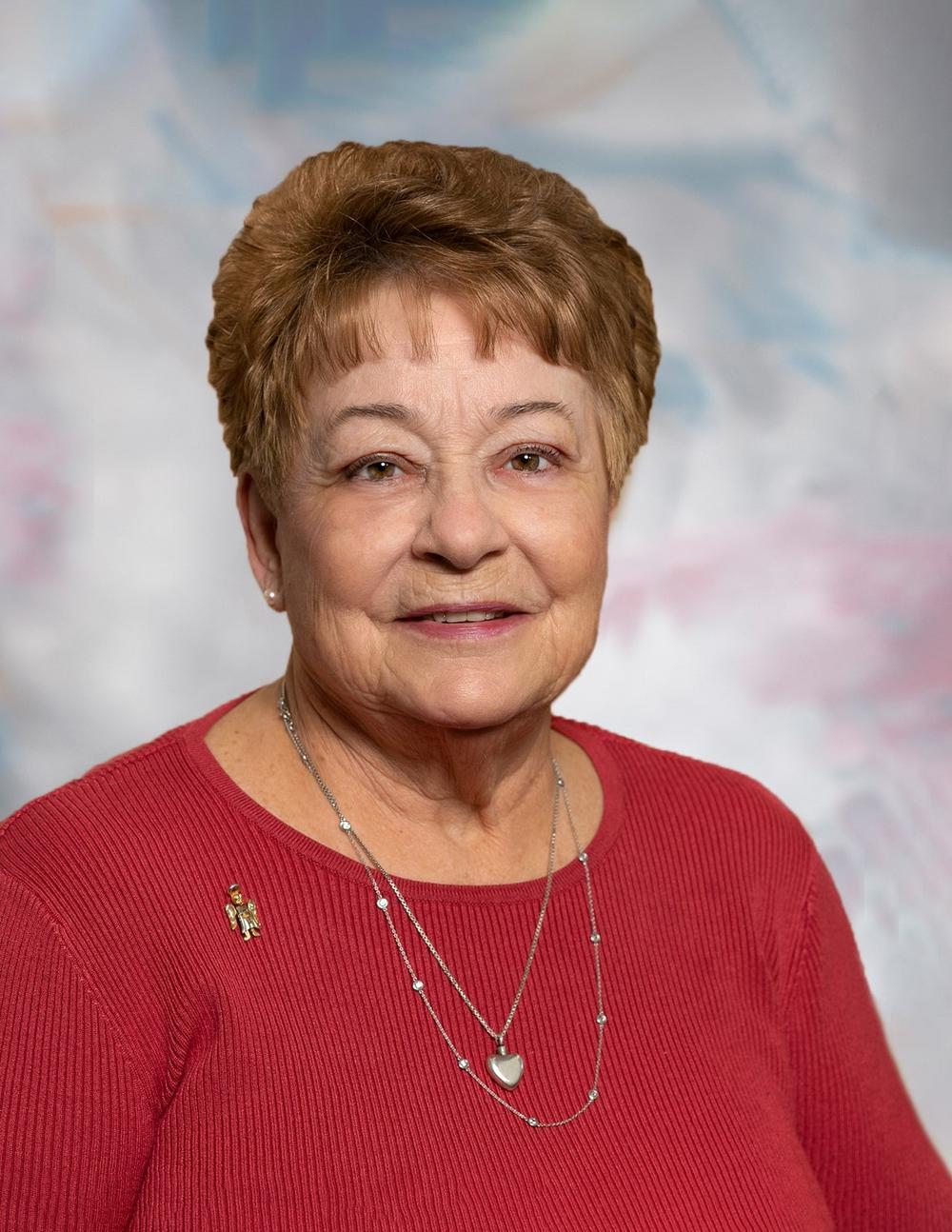 Donna M. Koler