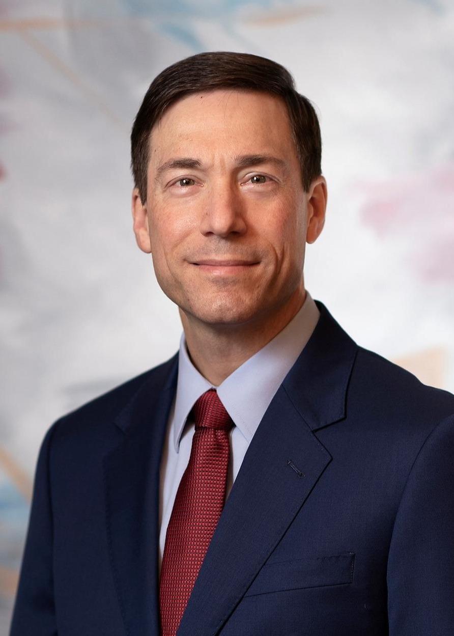 Gerald M. Koler, CFP® Photo