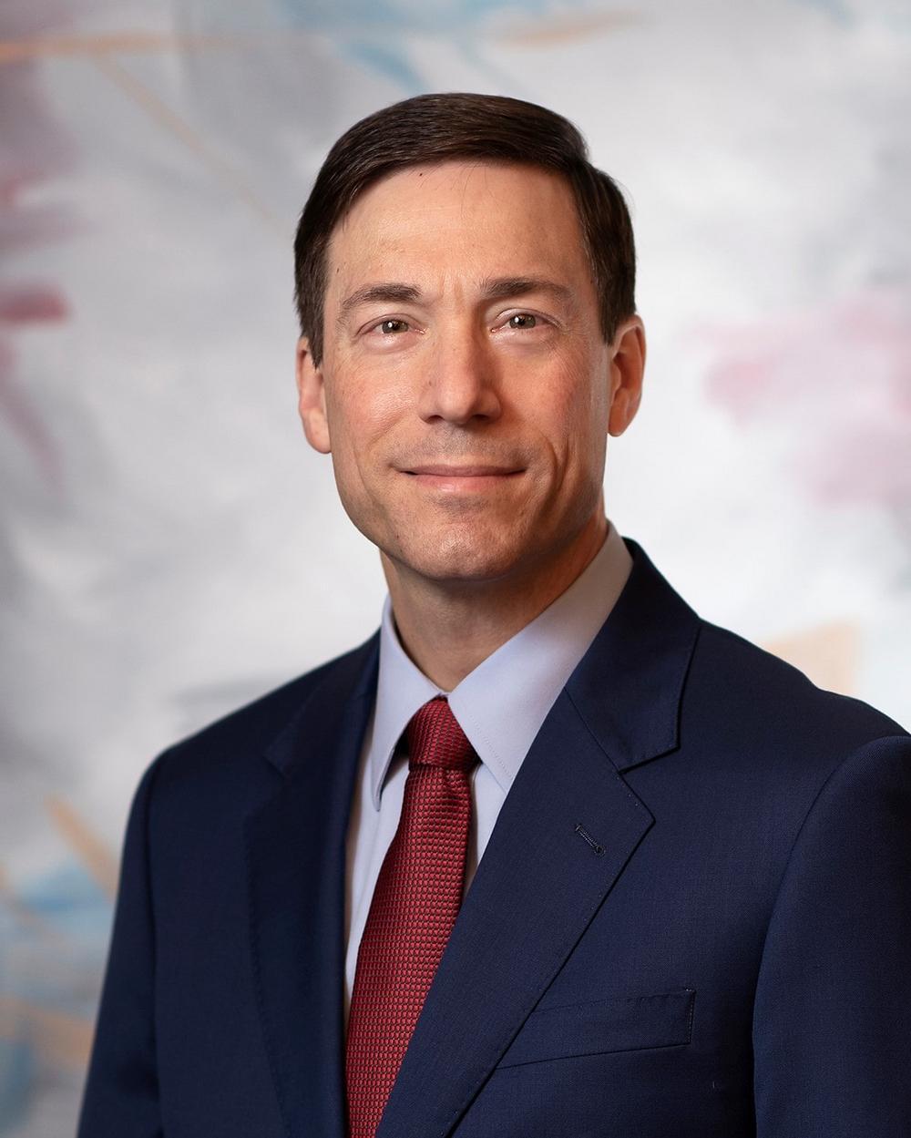 Gerald M. Koler