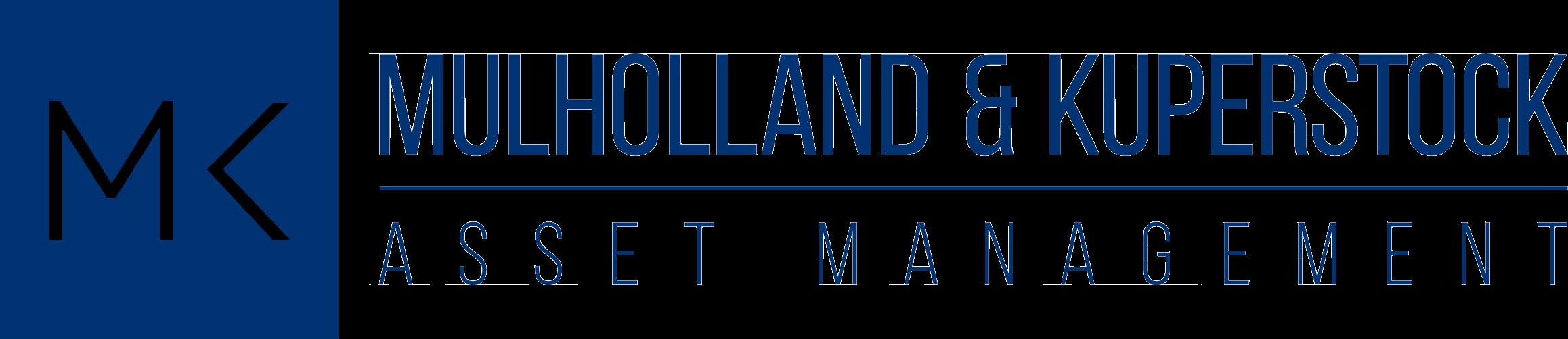 Logo for Mulholland & Kuperstock Asset Management