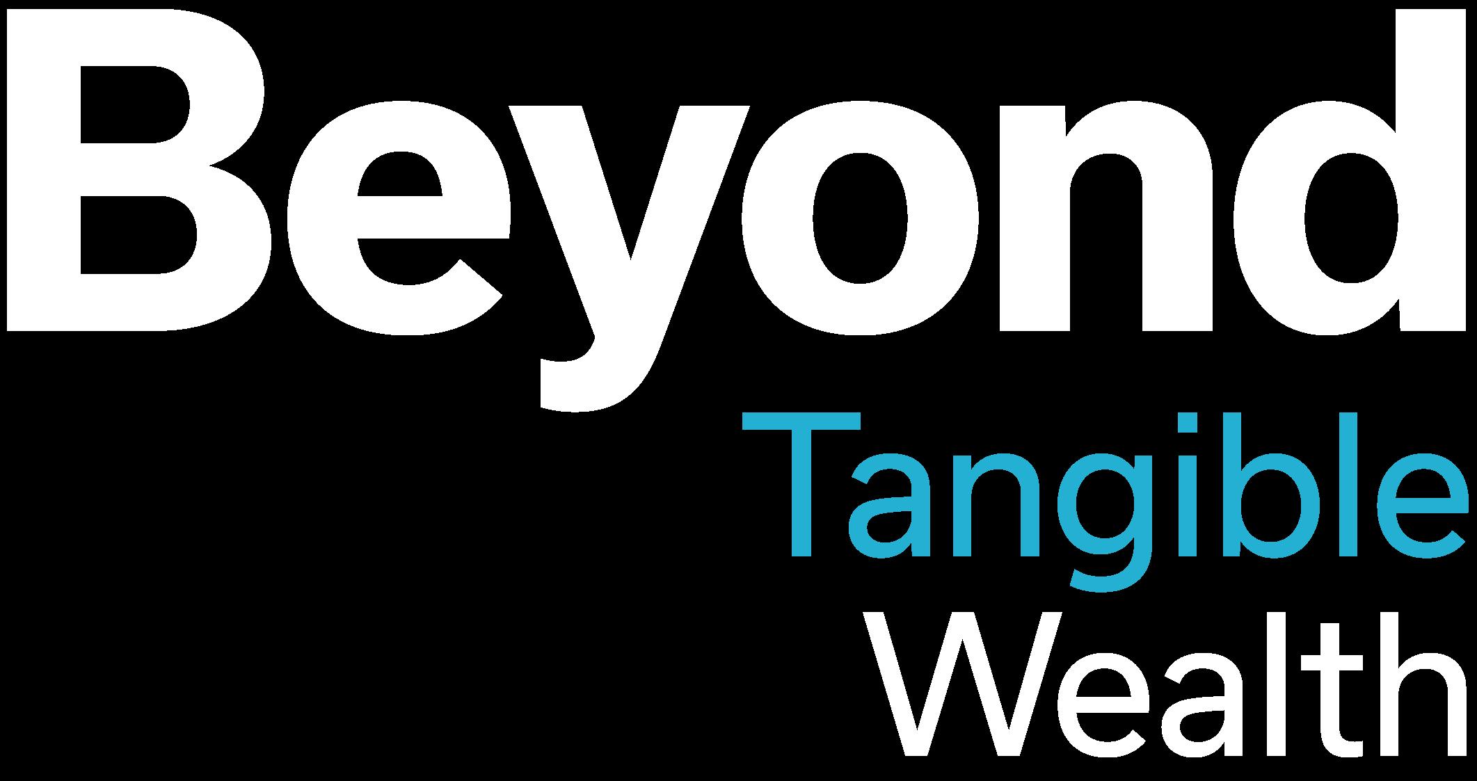 Beyond Tangible Wealth Logo Lincoln, NE Beyond Tangible Wealth