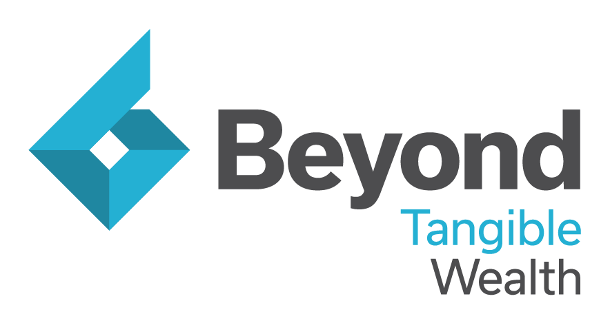 Logo for Beyond Tangible Wealth