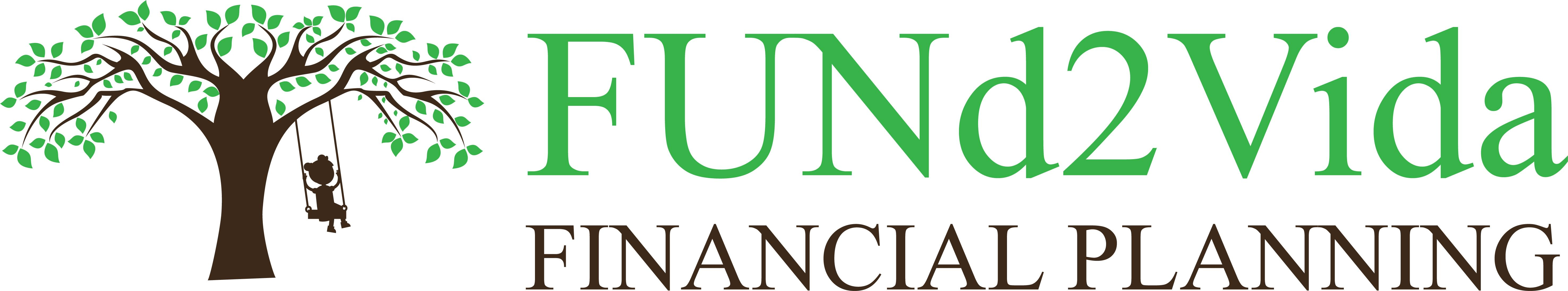 Logo for FUNd2Vida Financial Planning