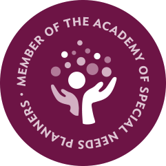 Academy of Special Needs Planners logo