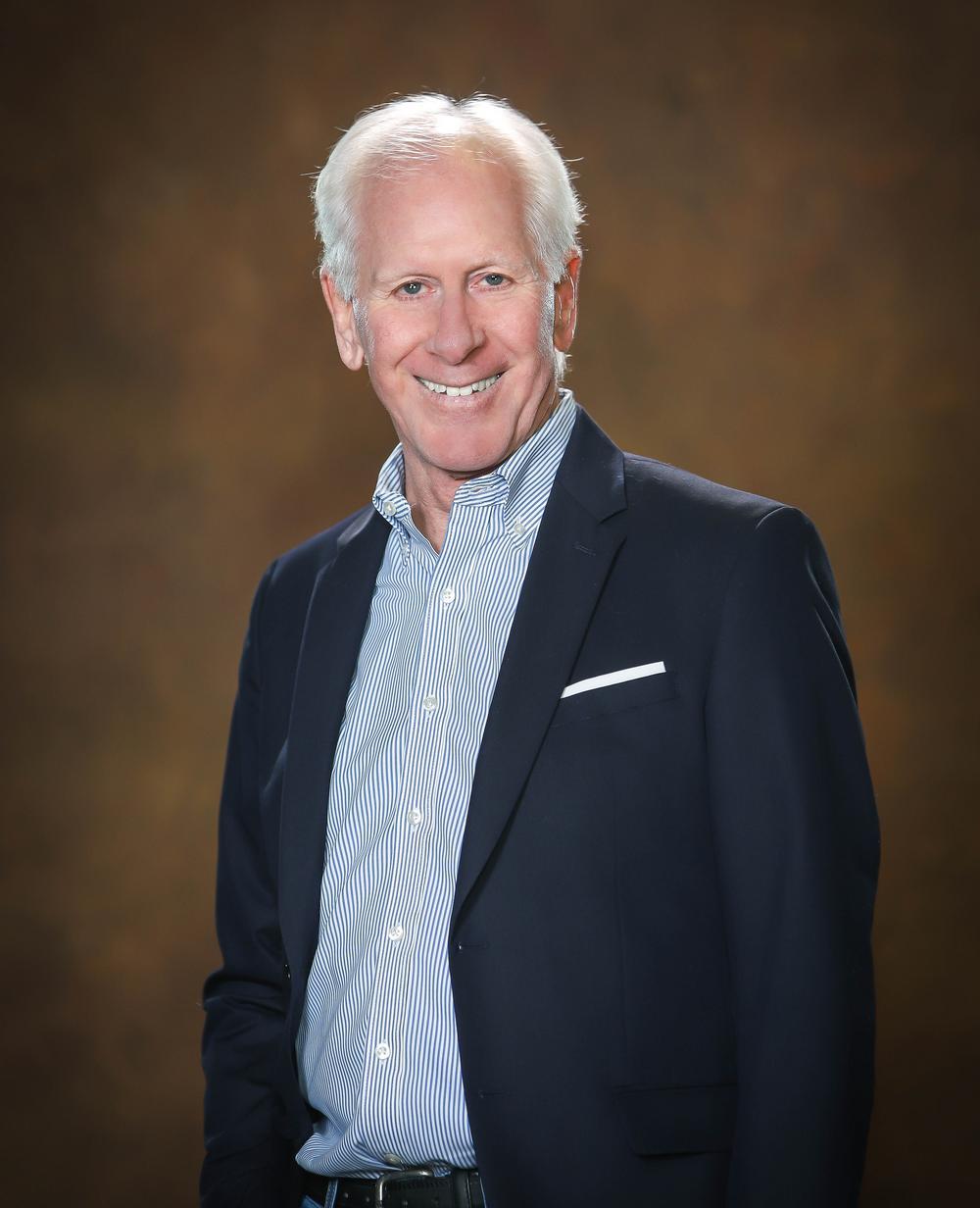 Mark W. Rekow, CFP® Photo