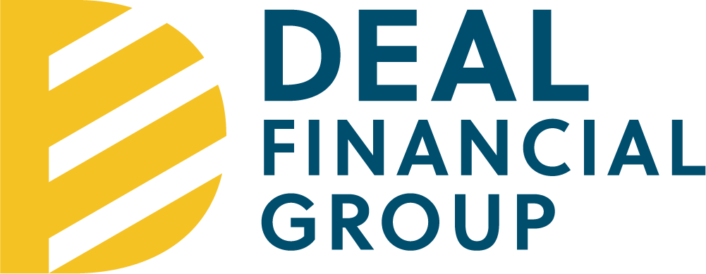 Logo for Deal Financial Group, Inc.