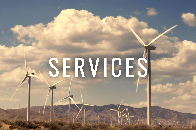 Entruity - Services