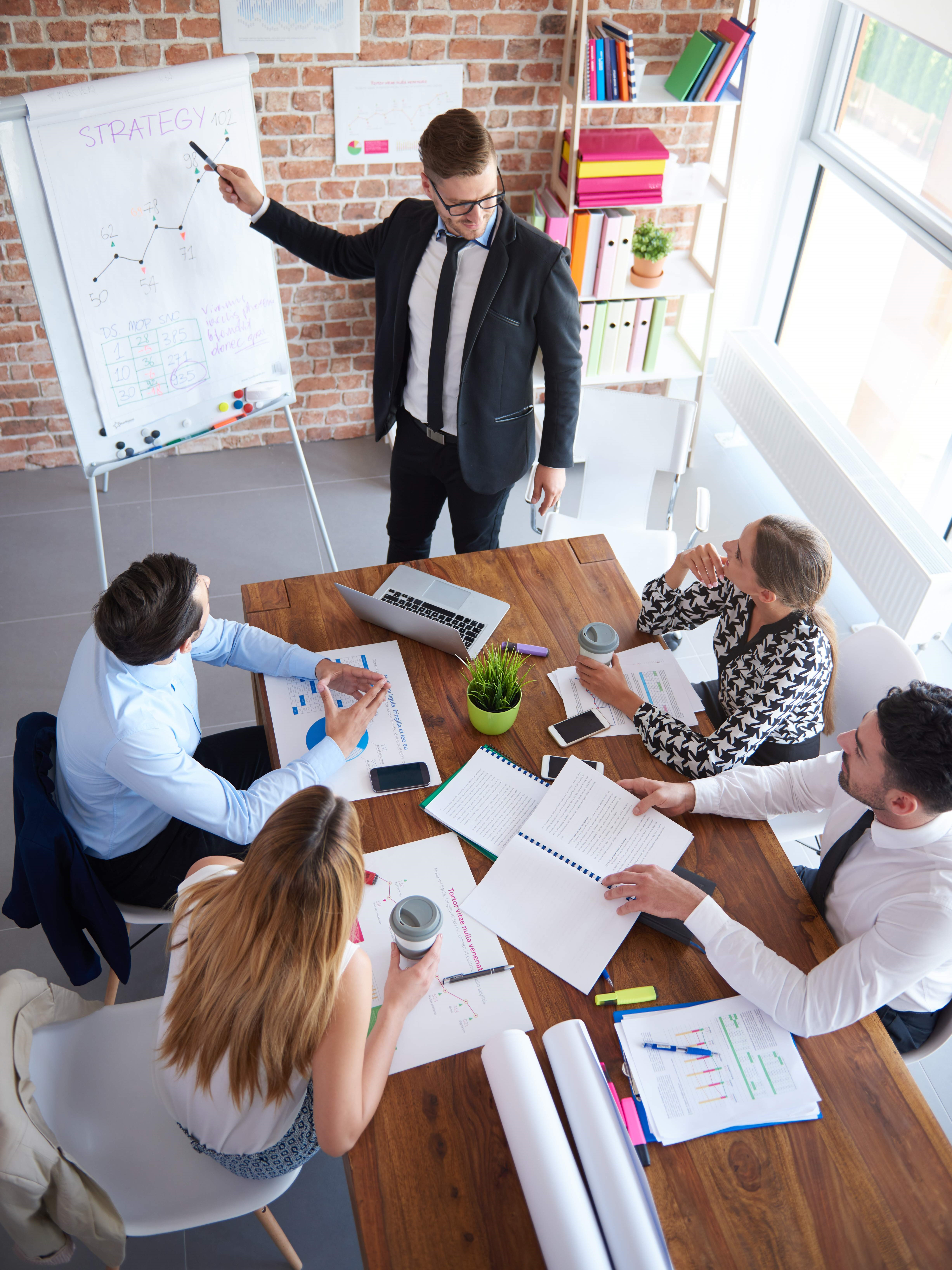 Business Owners & Their Families Birmingham, AL Shades Creek Wealth Advisors