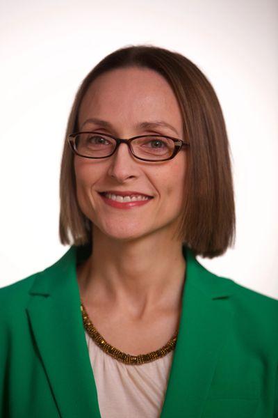Gina Nickles Hunt