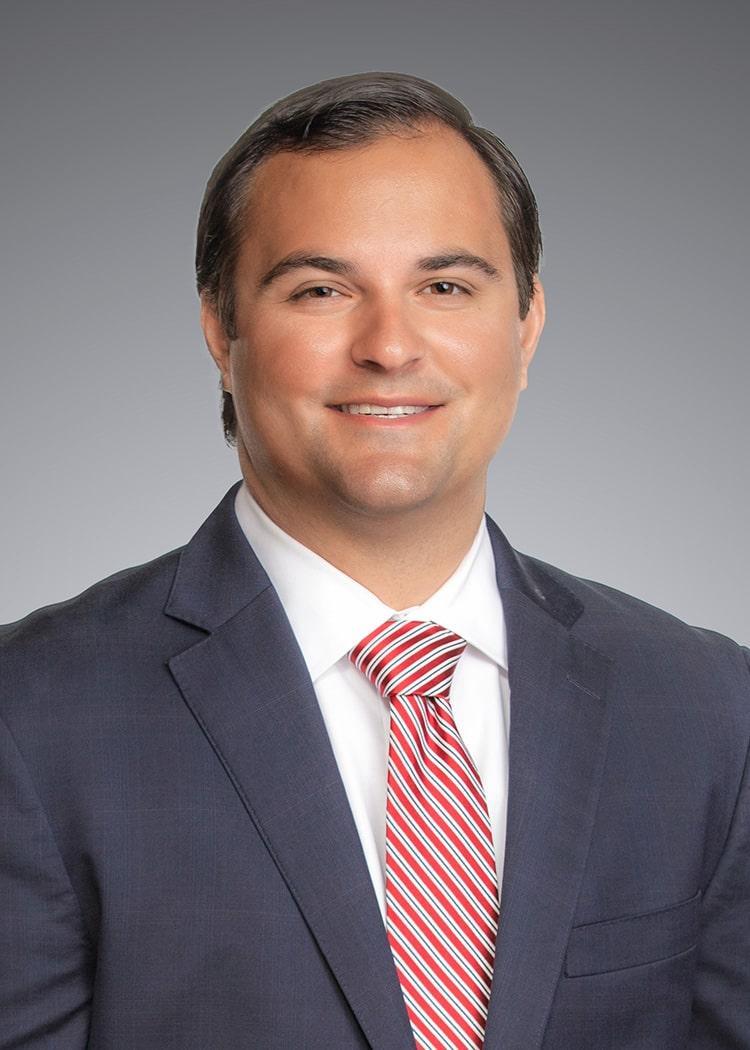 Mike Kelly, Jr. CFP® Photo