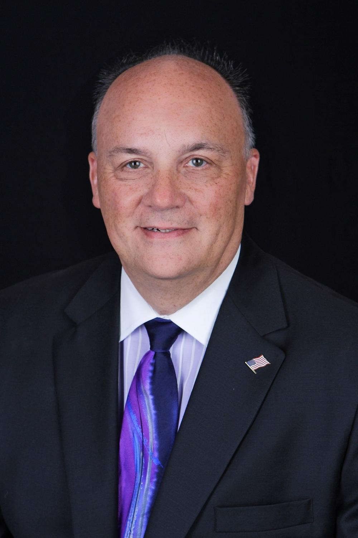 Russell D. Campbell, Jr.Russell D. Campbell, Jr.