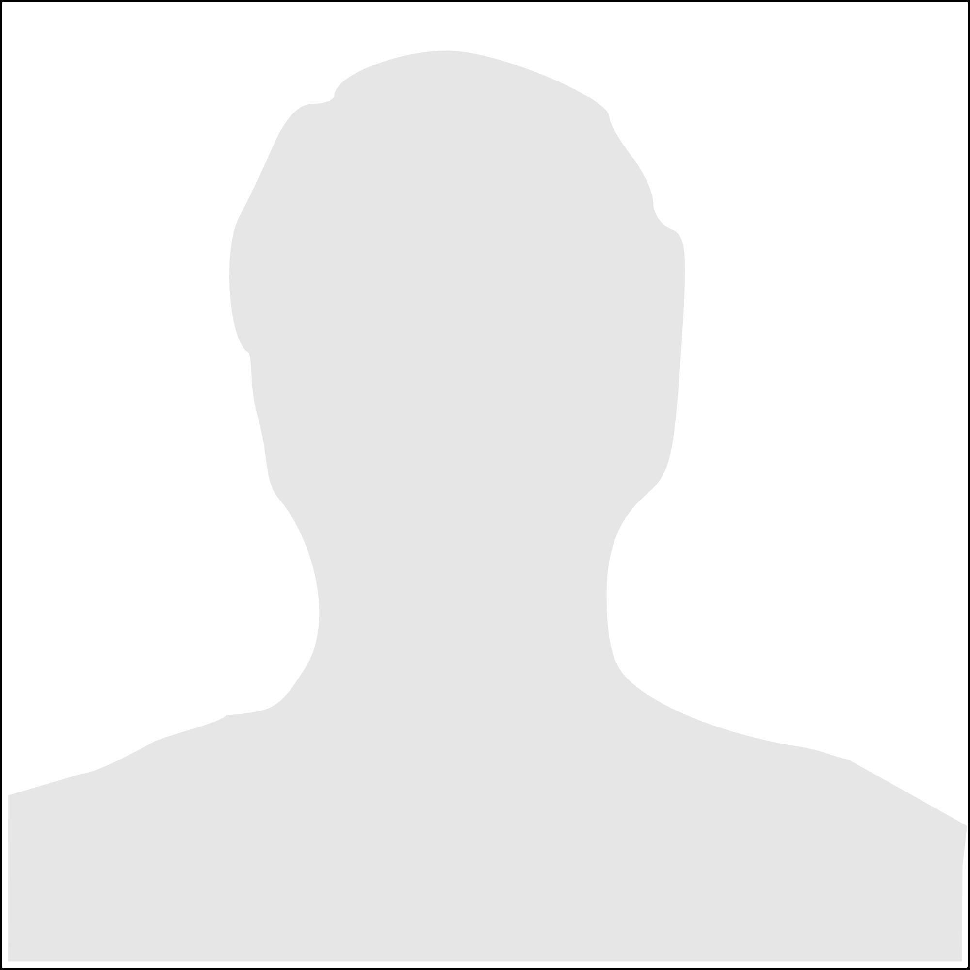 Norva Pickett headshot