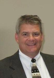 Michael Kreimer headshot