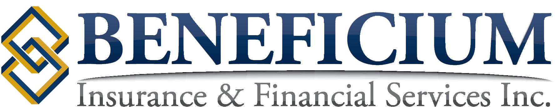 Logo for Beneficium Insurance & Financial Services | Ottawa