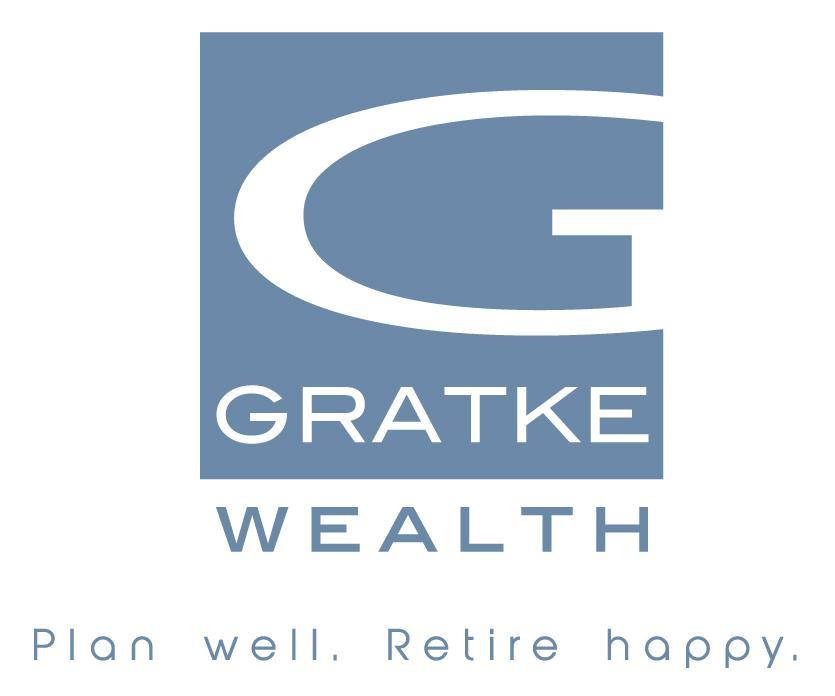 Logo for Gratke Wealth LLC