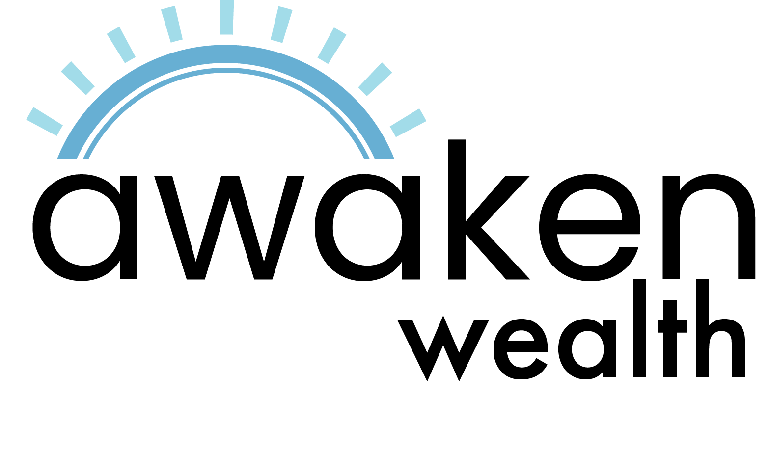 Logo for Awaken Wealth