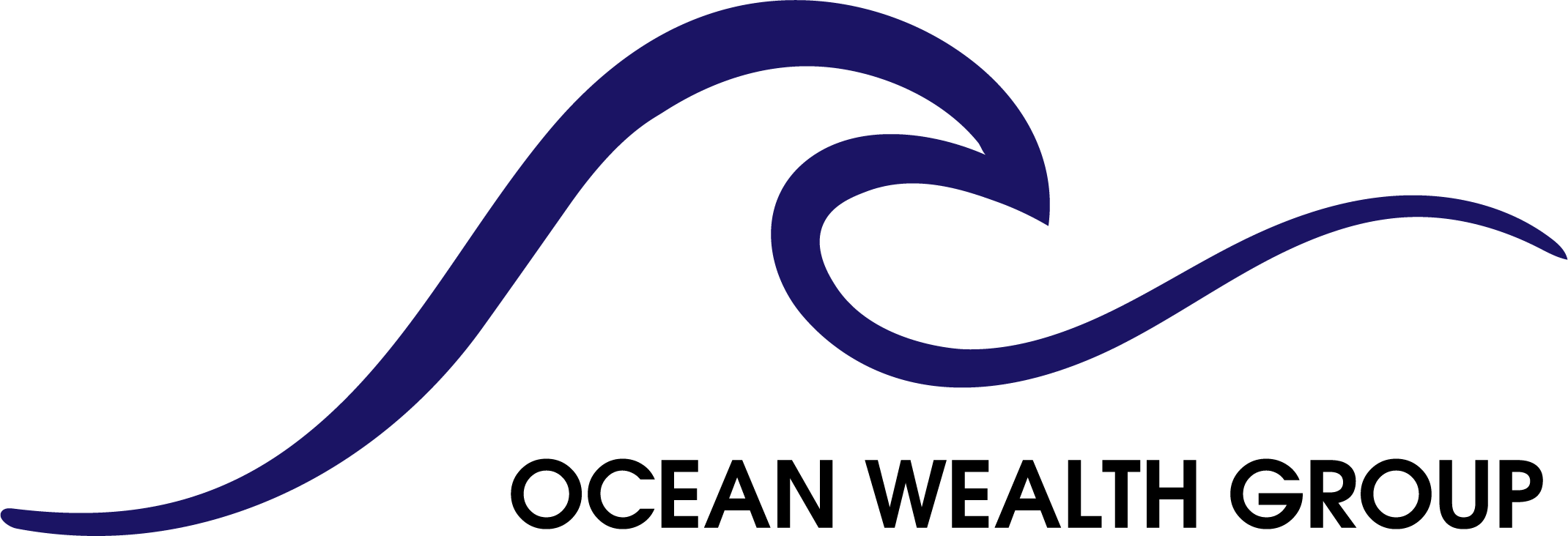 Logo for Ocean Wealth Group