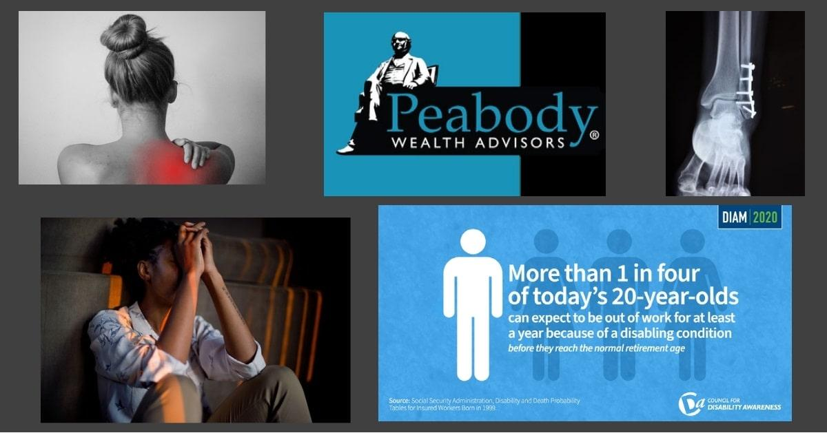 Disability Insurance | Insuring Your Most Important Asset - Your Lifetime Earnings Potential Thumbnail