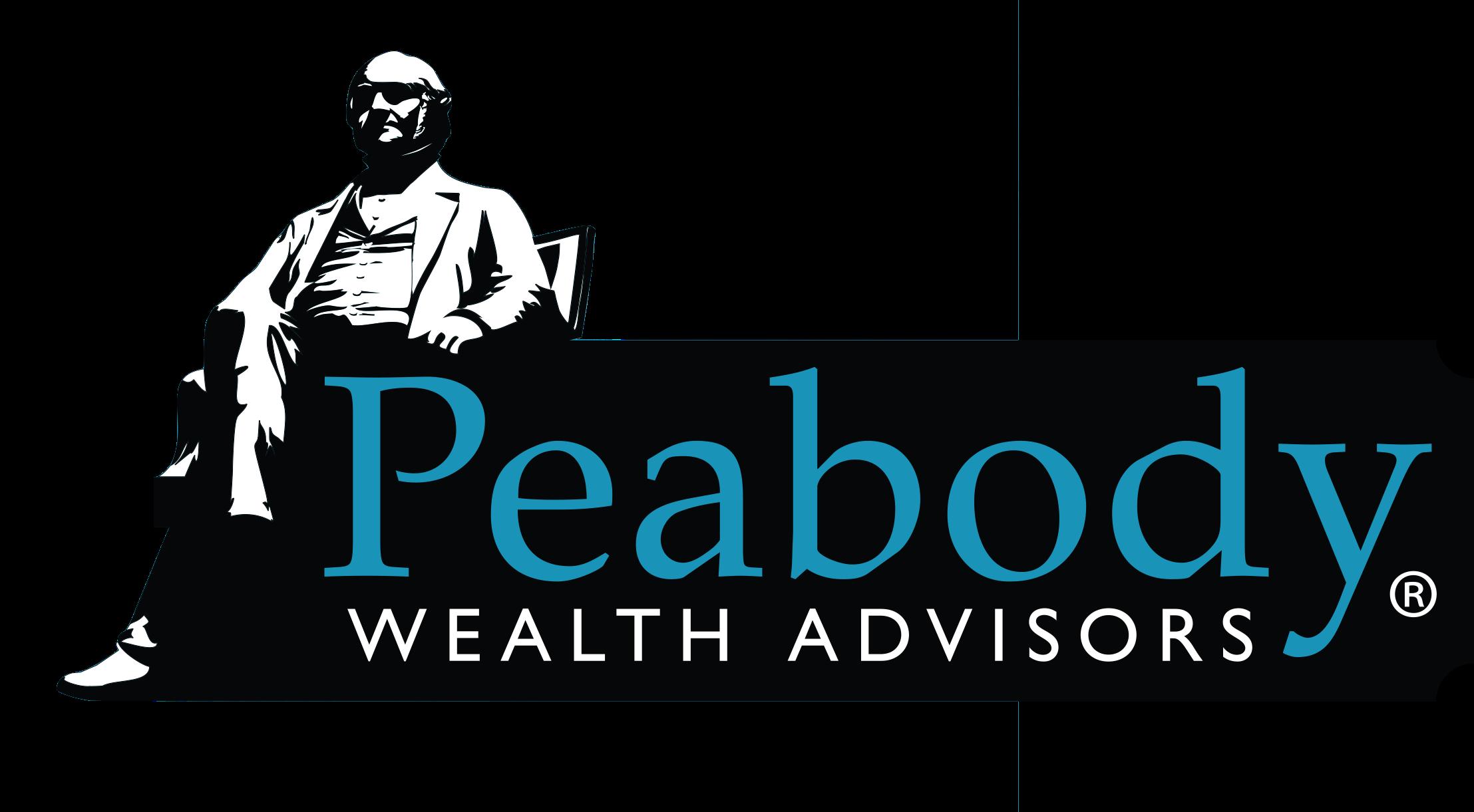 Logo for Peabody Wealth Advisors