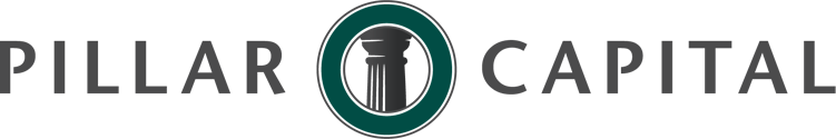 Logo for Pillar Capital