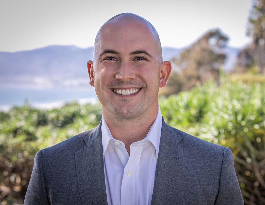 Jordan Grzesczyk, CFP®  Photo