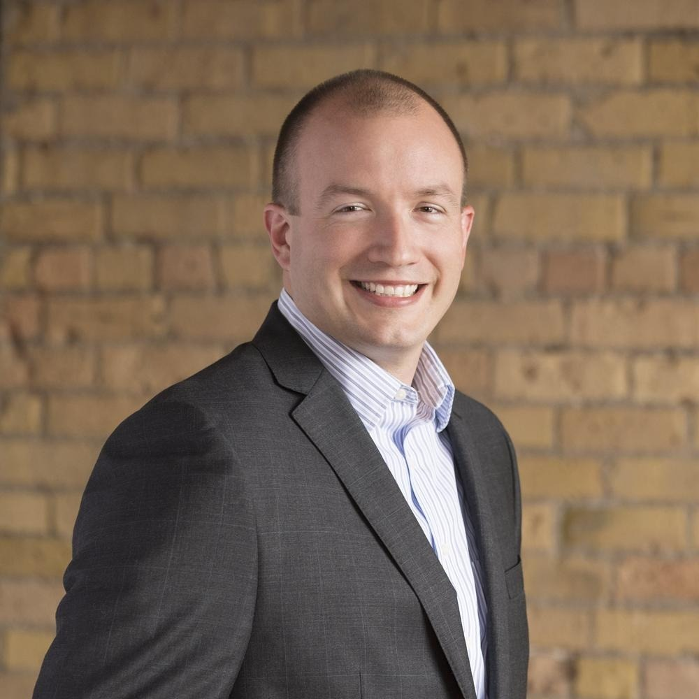 Josh Wolberg, CFP®, RICP®, MBA Photo