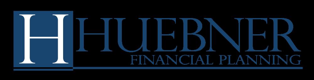 Logo for Huebner Financial Planning