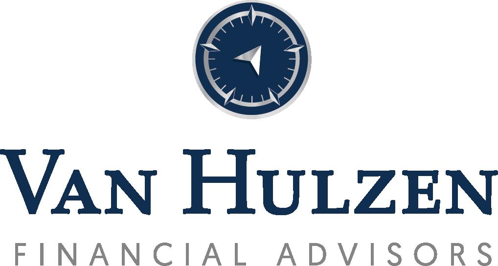 Logo for Van Hulzen Financial Advisors Wealth Management
